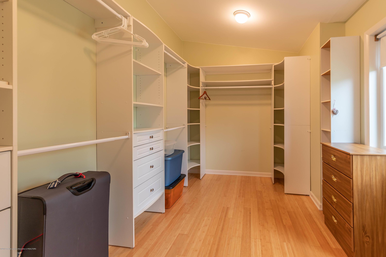 1825 N Harrison Rd - Master Bedroom - 28