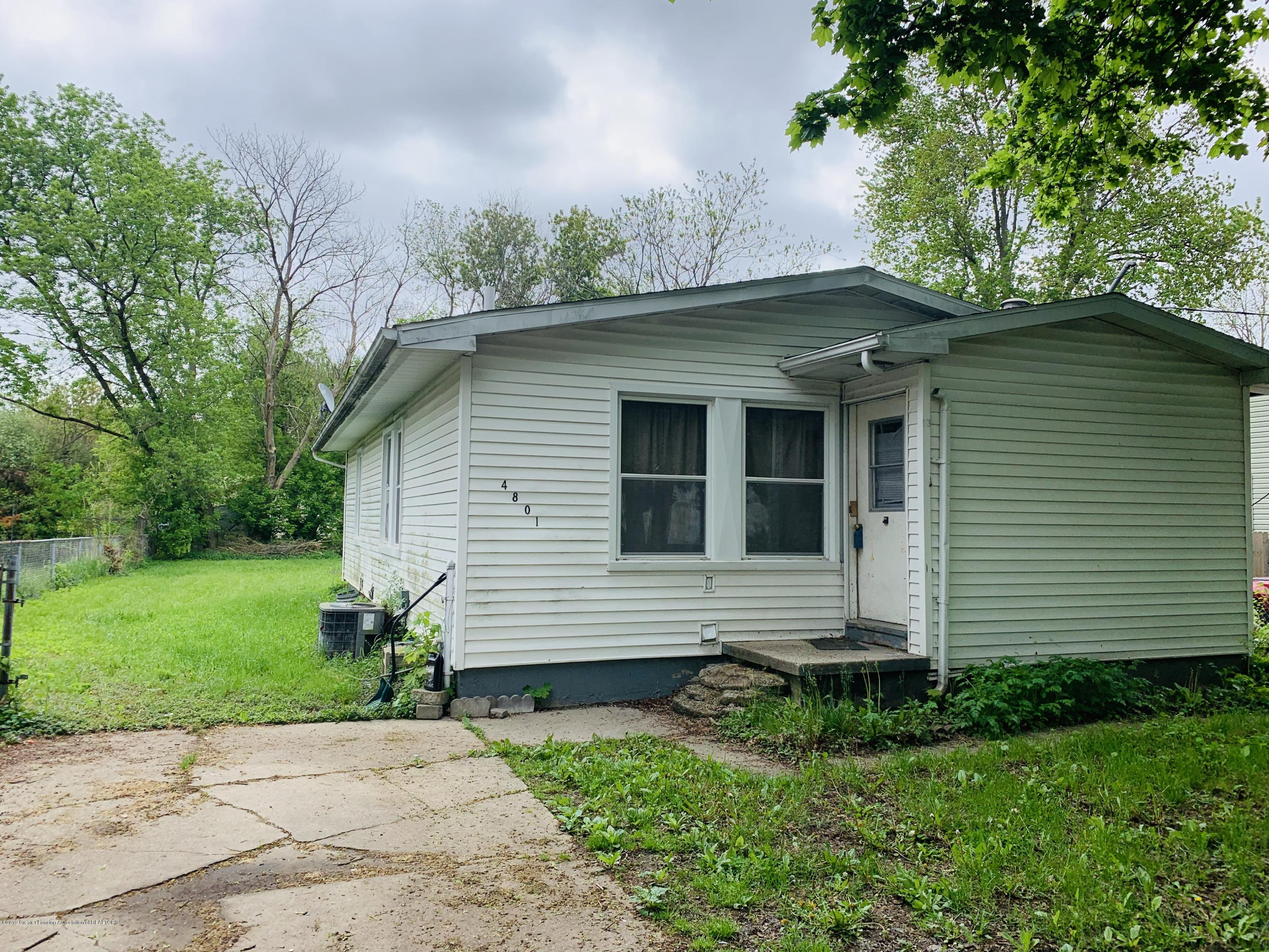 4801 Richmond St - Welcome Home - 1