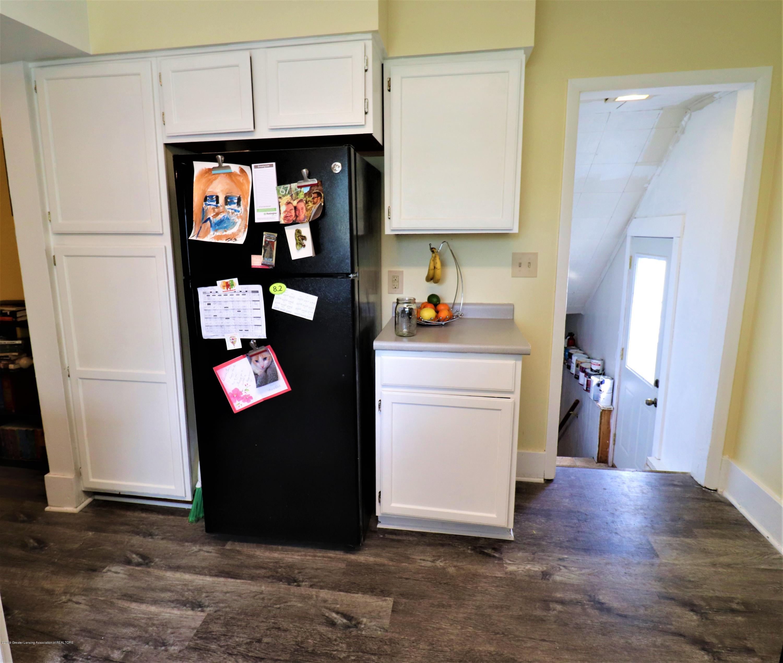 515 W Morrell St - 7 Kitchen Refrig - 7
