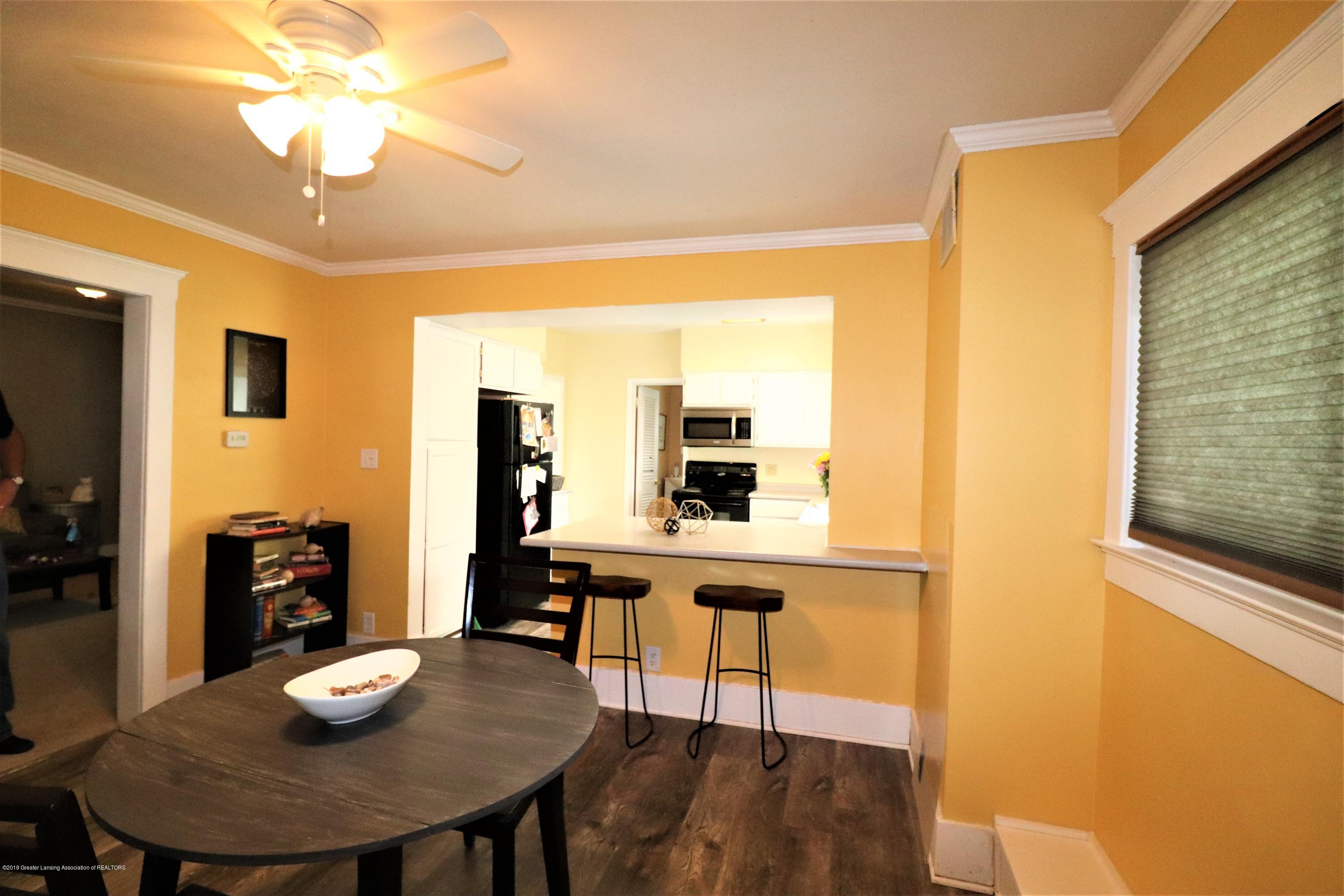 515 W Morrell St - 9 Dining 2 kitchen - 9