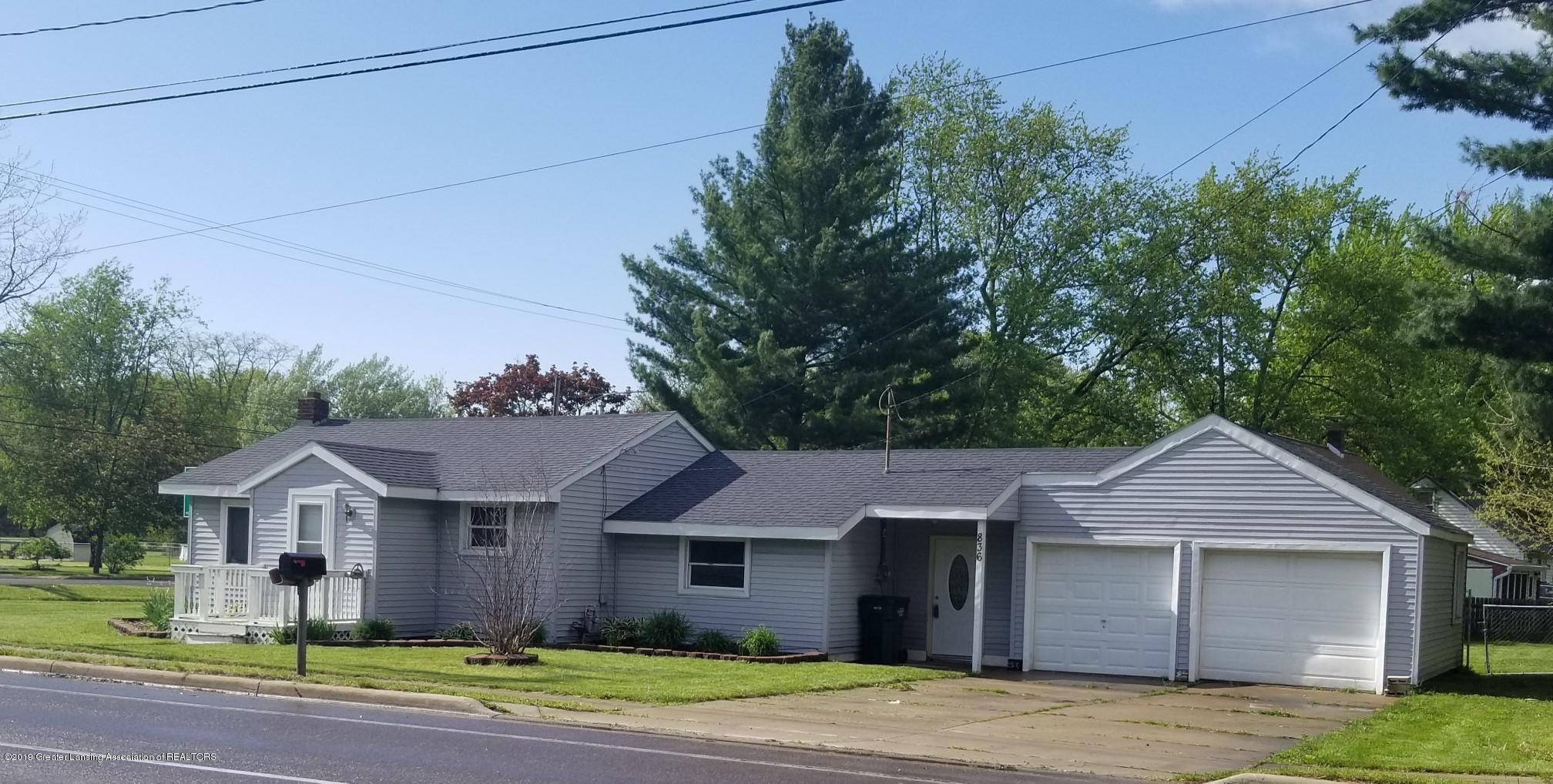 836 W Willoughby Rd - Willoughby - 1