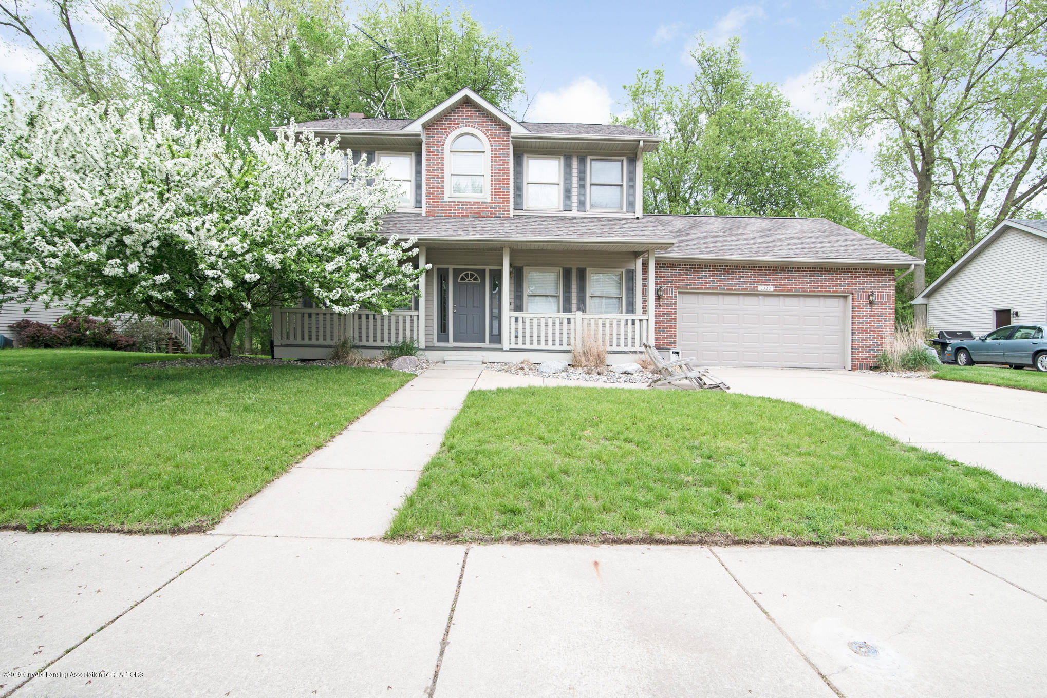 2322 Anchor Ct - Front - 1