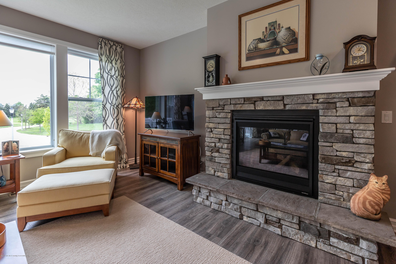 3843 Fossum Ln - Living Room - 19