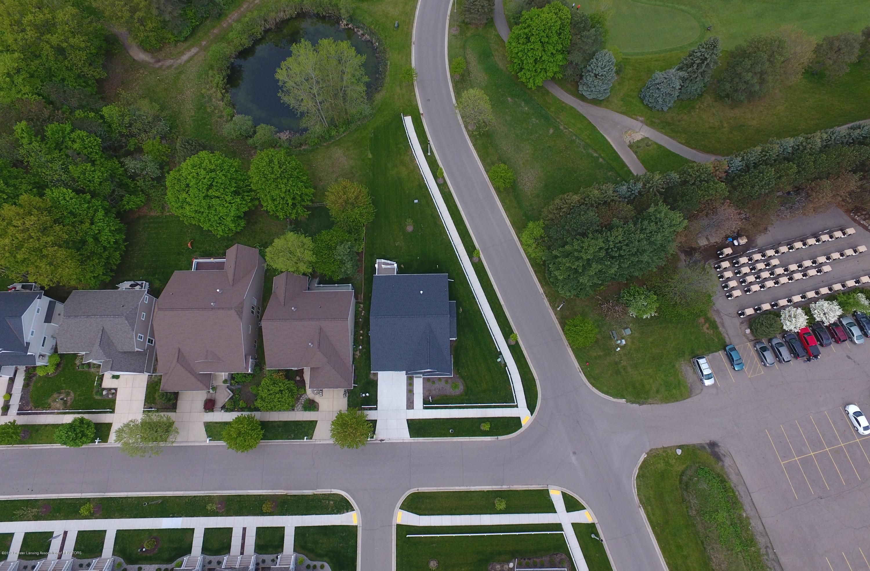 3843 Fossum Ln - Aerial View - 47