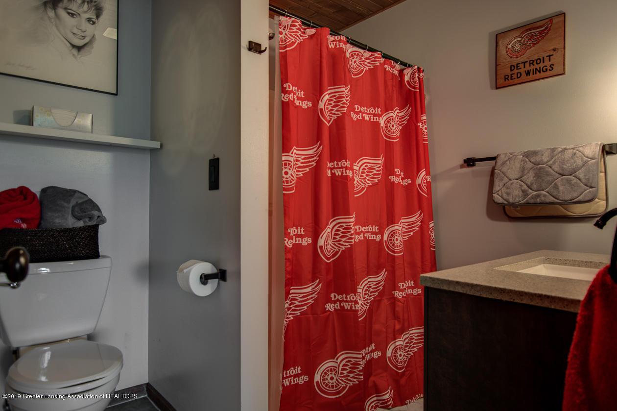 1025 Crandell Dr - Lower level bath - 26