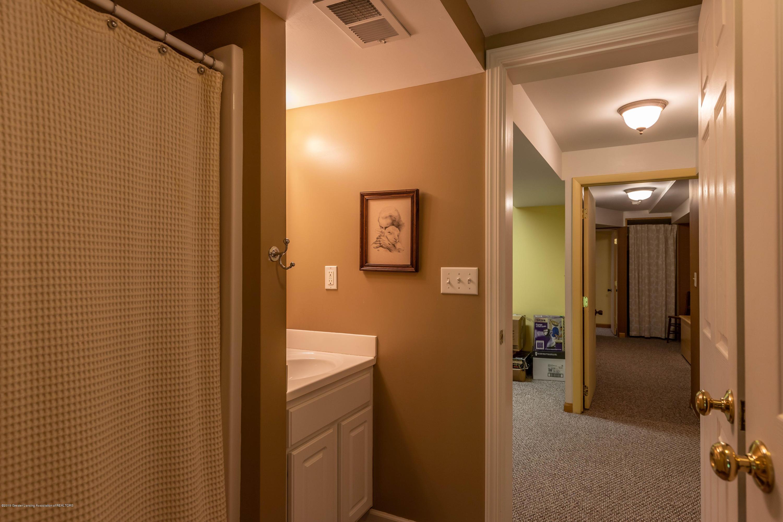 1236 Sandhill Dr - Lower Level Bathroom - 43