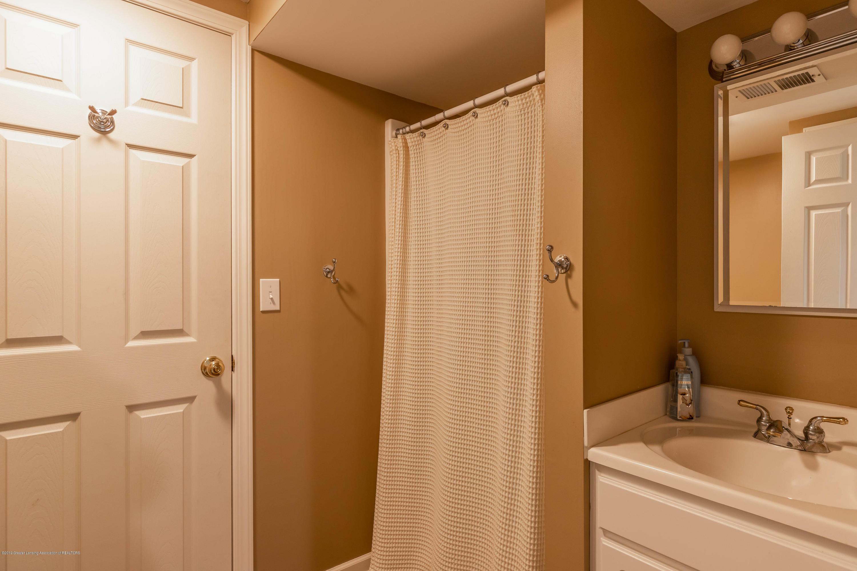 1236 Sandhill Dr - Lower Level Bathroom - 42