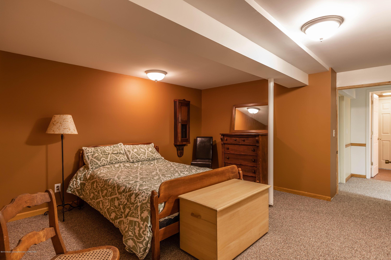 1236 Sandhill Dr - Lower Level possible bedroom - 41