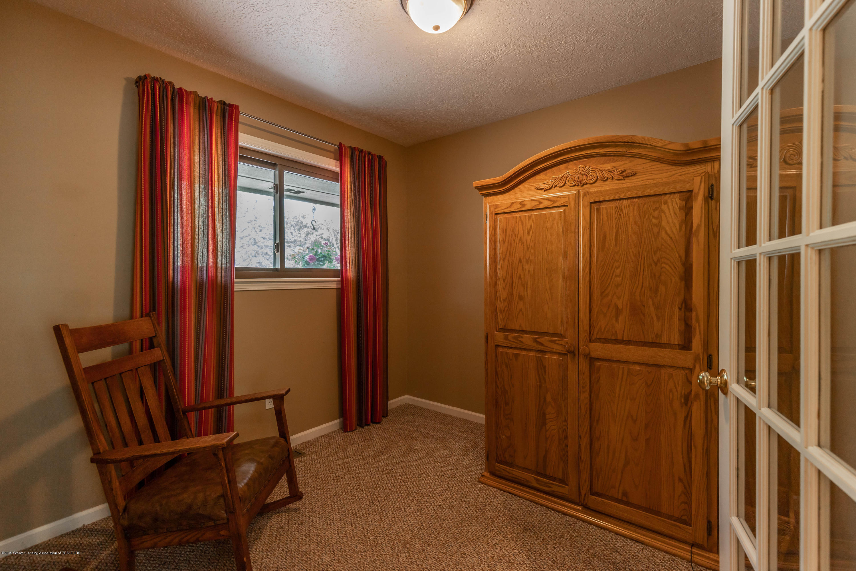 1236 Sandhill Dr - Bedroom 4/ Office - 30