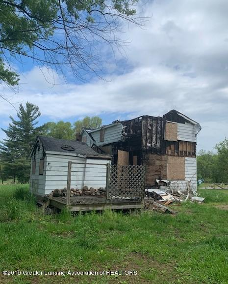 11533 W Grand River Rd - REAR VIEW - 2