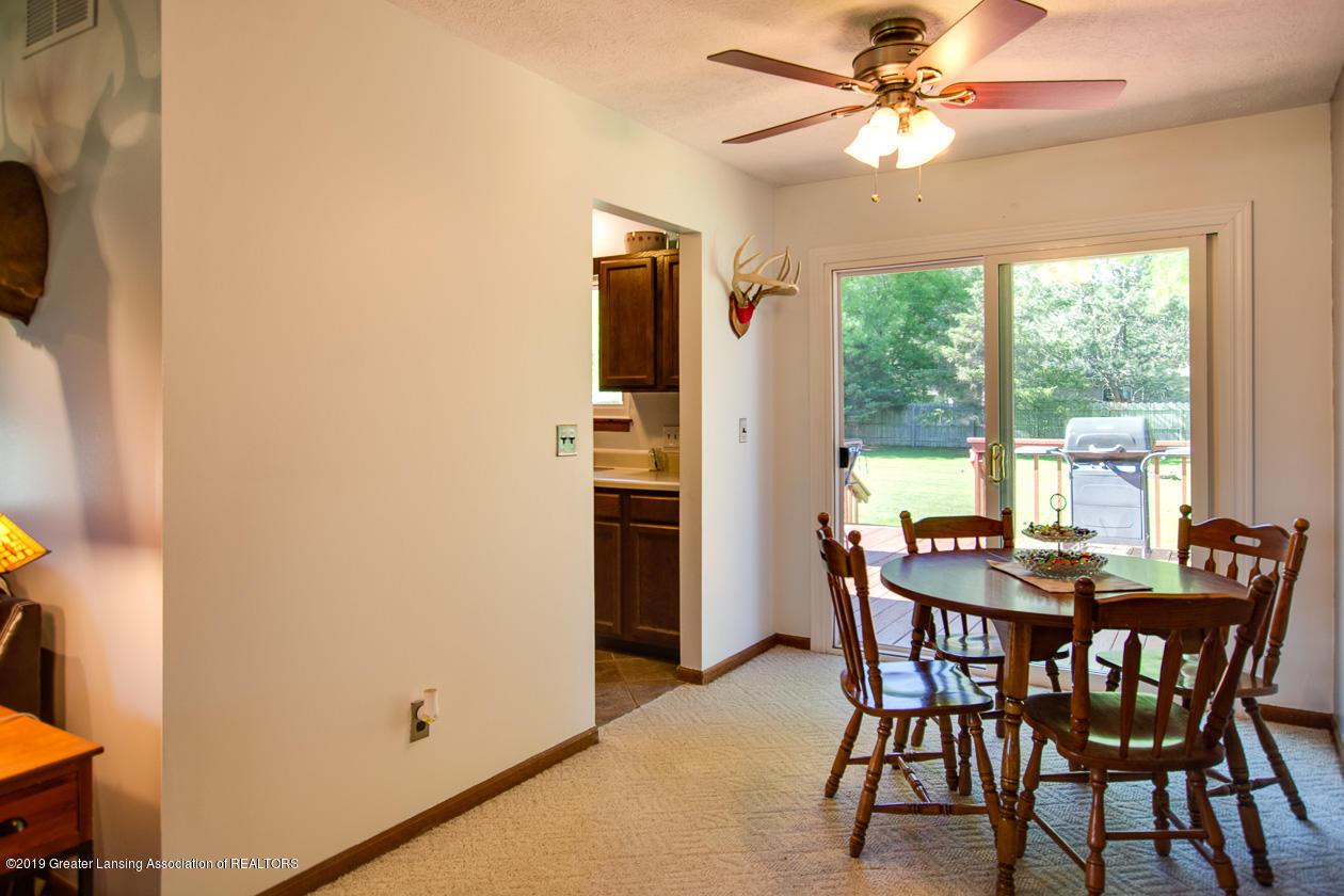 3078 Farmlane - Dining Room - 10
