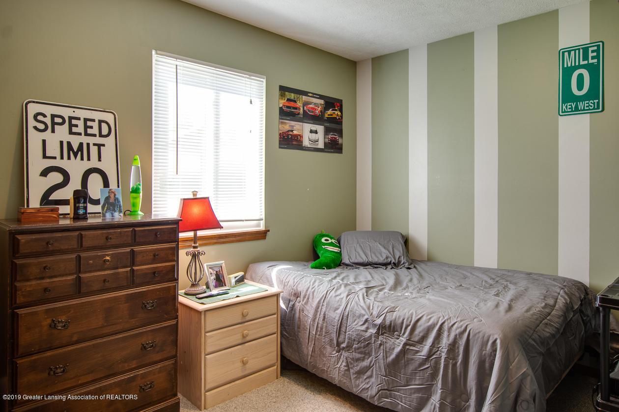 3078 Farmlane - Bedroom 3 - 21