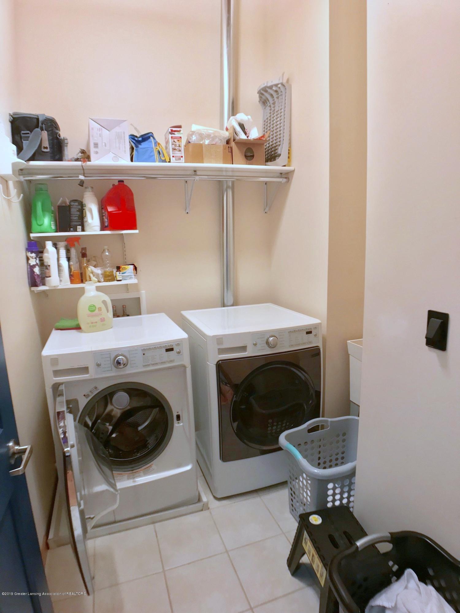 214 S Washington Square 4 - Laundry - 23