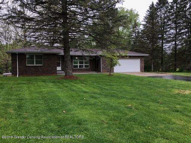 1749 N Michigan Rd - Front - 1