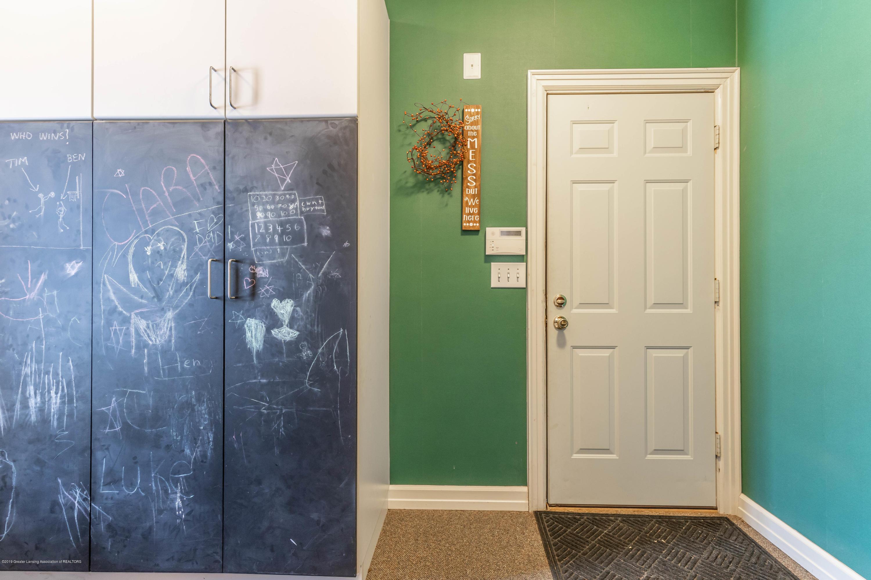 1325 N Waverly Rd - Mud Room - 31