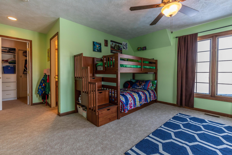 1325 N Waverly Rd - Bedroom - 47