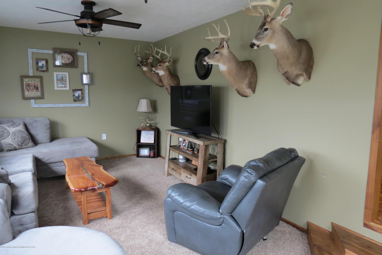 8657 E Maple Rapids Rd - Living Room - 12