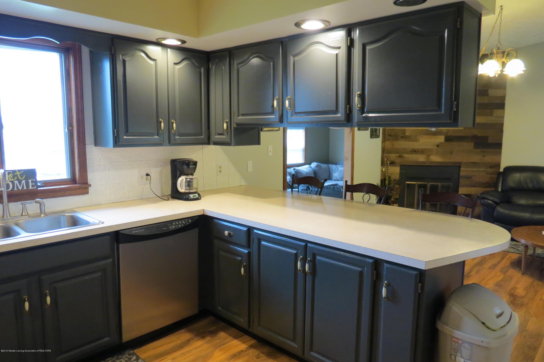 8657 E Maple Rapids Rd - Kitchen - 5