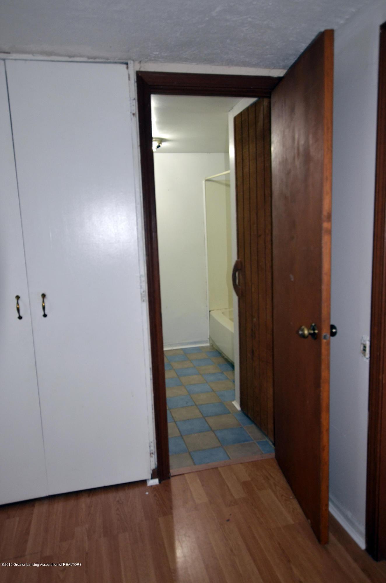 15871 Short St - 15871 Short St bedroom into bathroom - 4