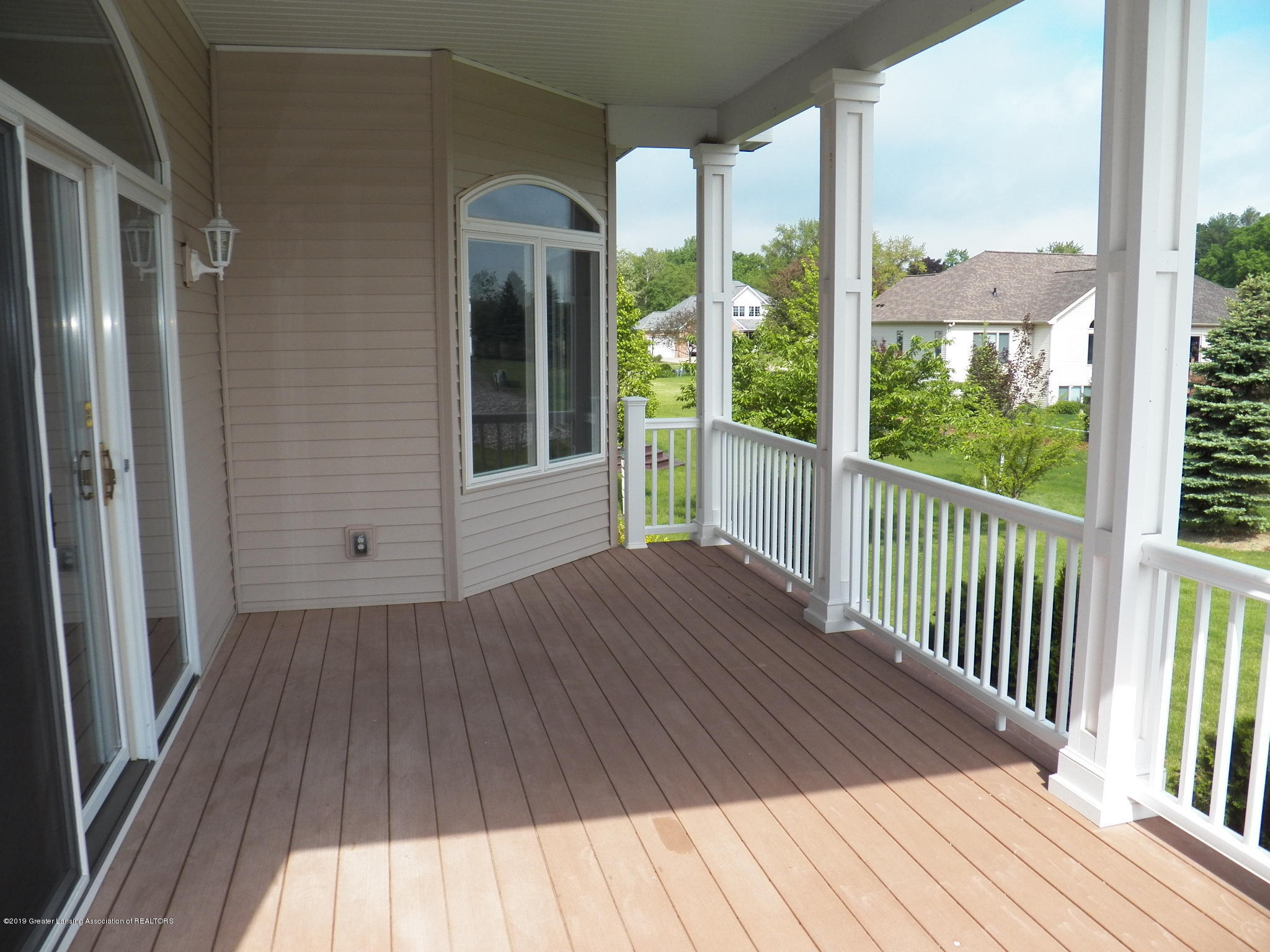 8226 Amaryllis Way - deck - 32