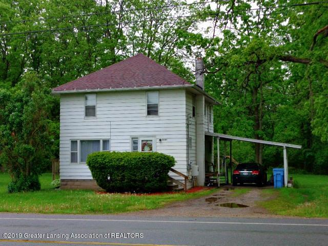 5651 S Waverly Rd - Front - 1
