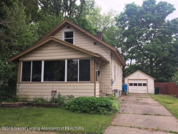 619 N Foster Ave - Front - 1