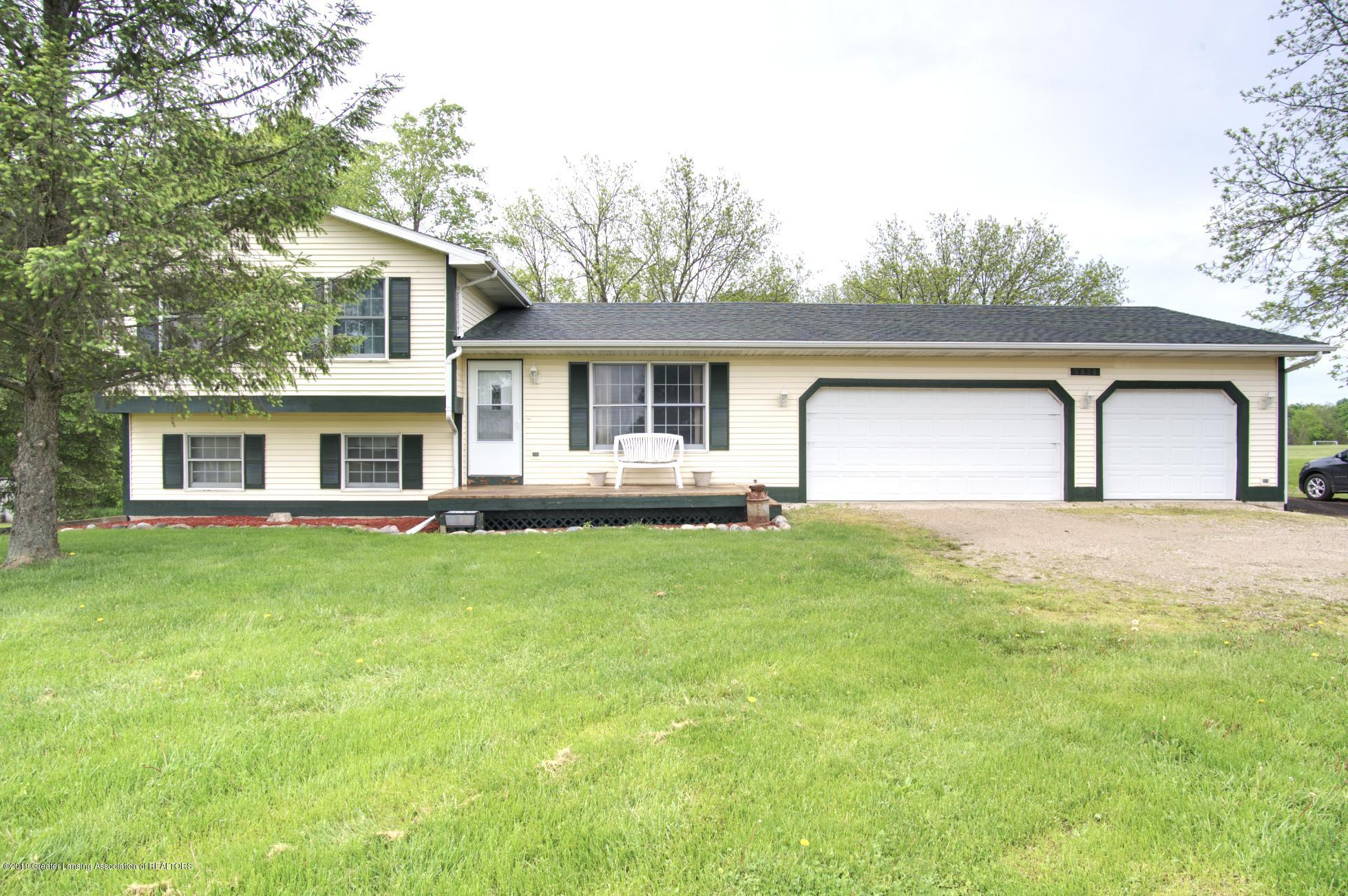 5830 Holt Rd - Ext front - 1