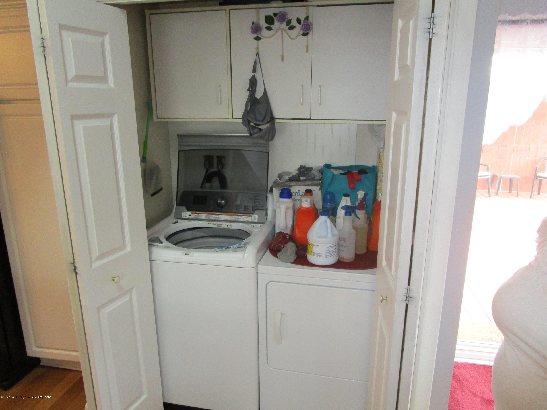 217 Elmshaven Dr - Laundry - 12