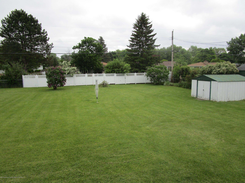 217 Elmshaven Dr - Backyard - 15