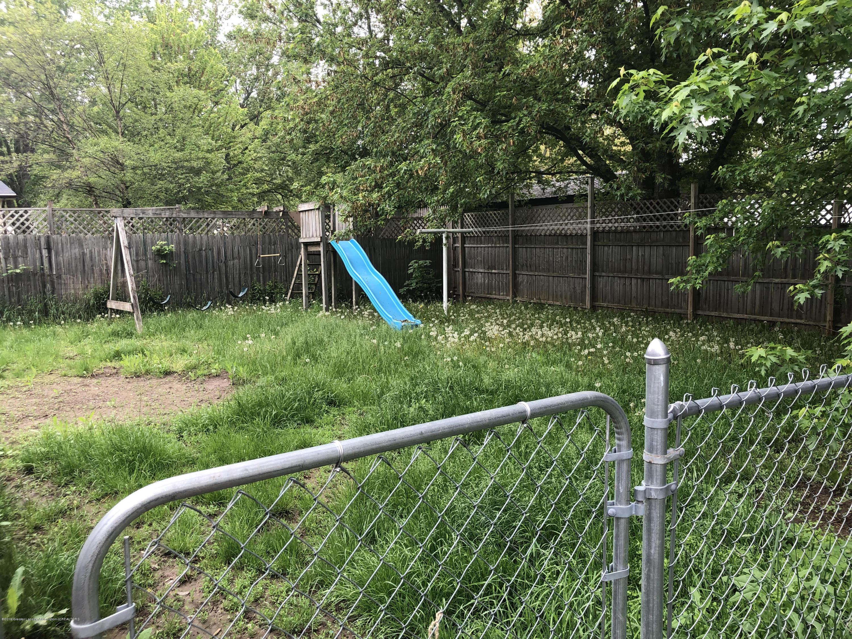 1339 S Main St - Backyard - 6