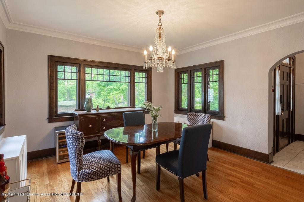 935 Huntington Rd - dining room - 15