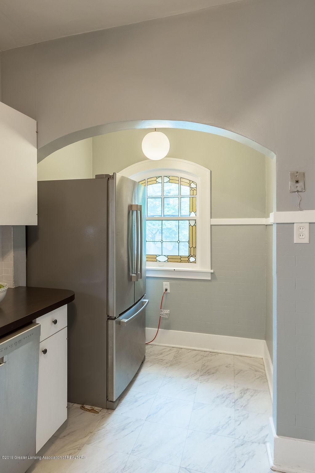 935 Huntington Rd - kitchen - 22