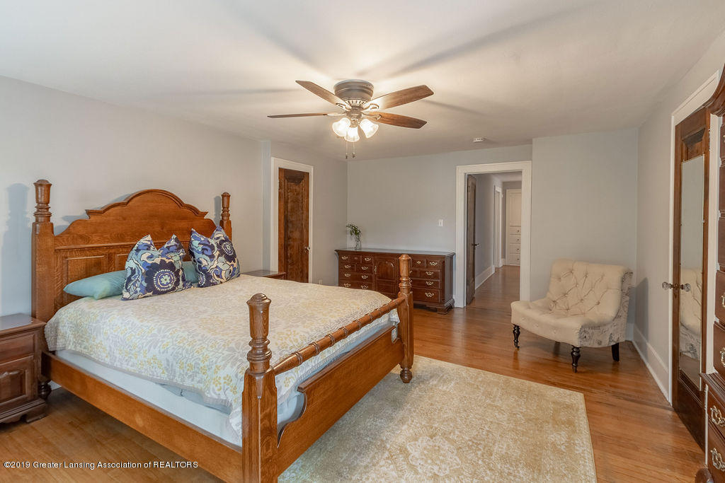 935 Huntington Rd - bedroom 2 - 45