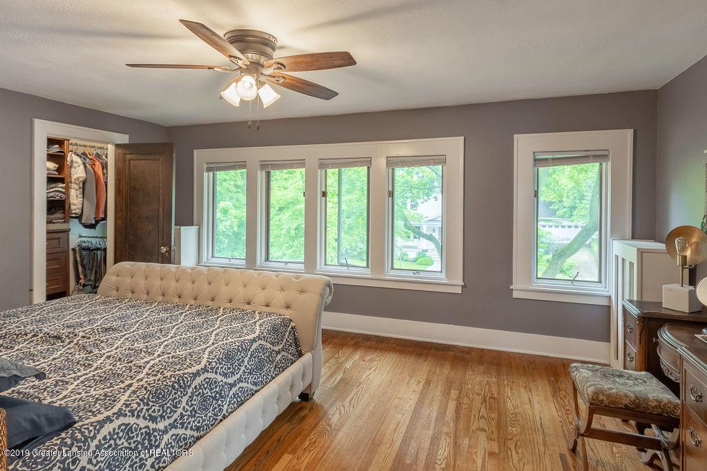 935 Huntington Rd - master bedroom - 37