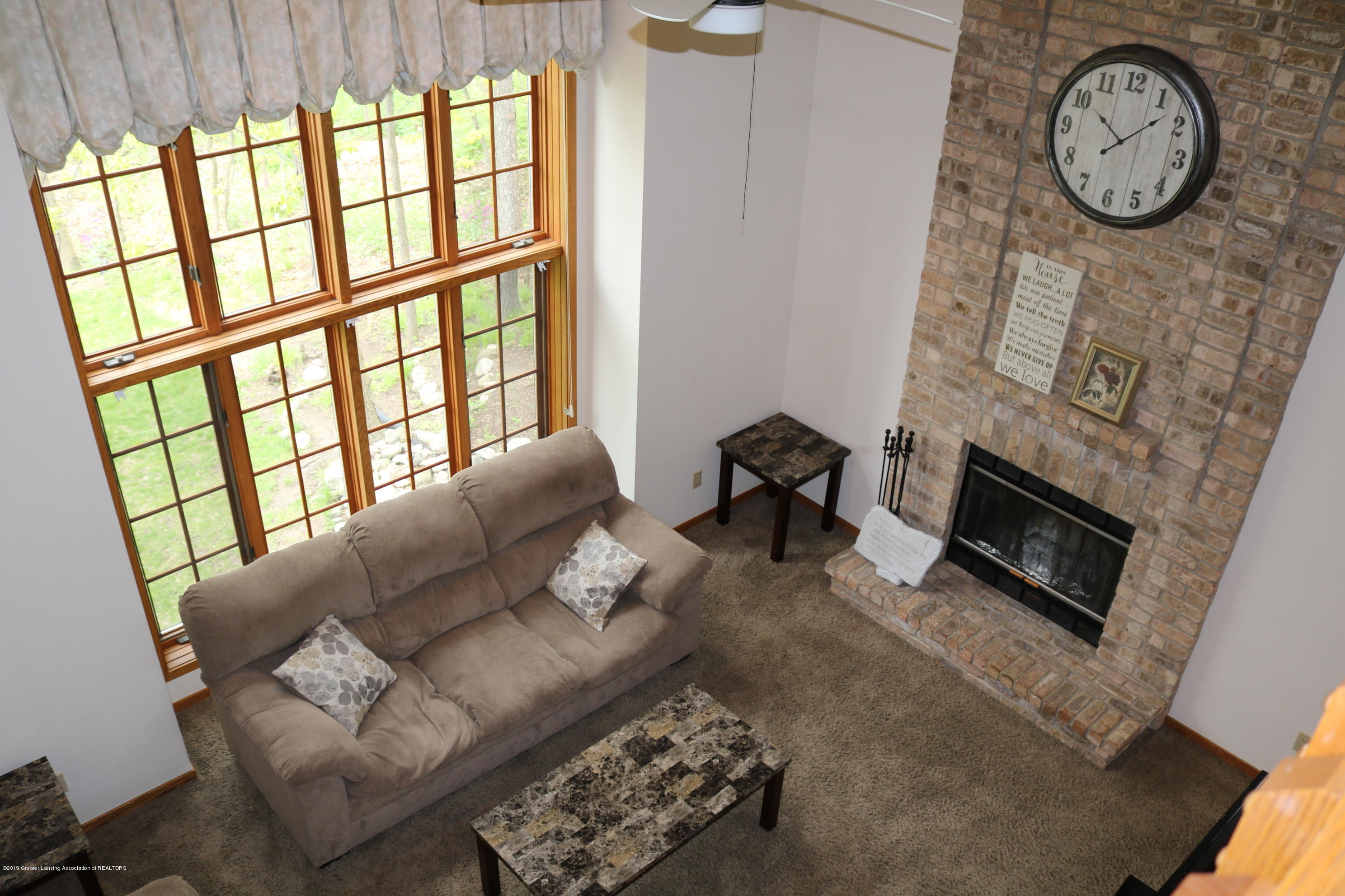 13384 Blackwood Dr - View from Upstairs - 11