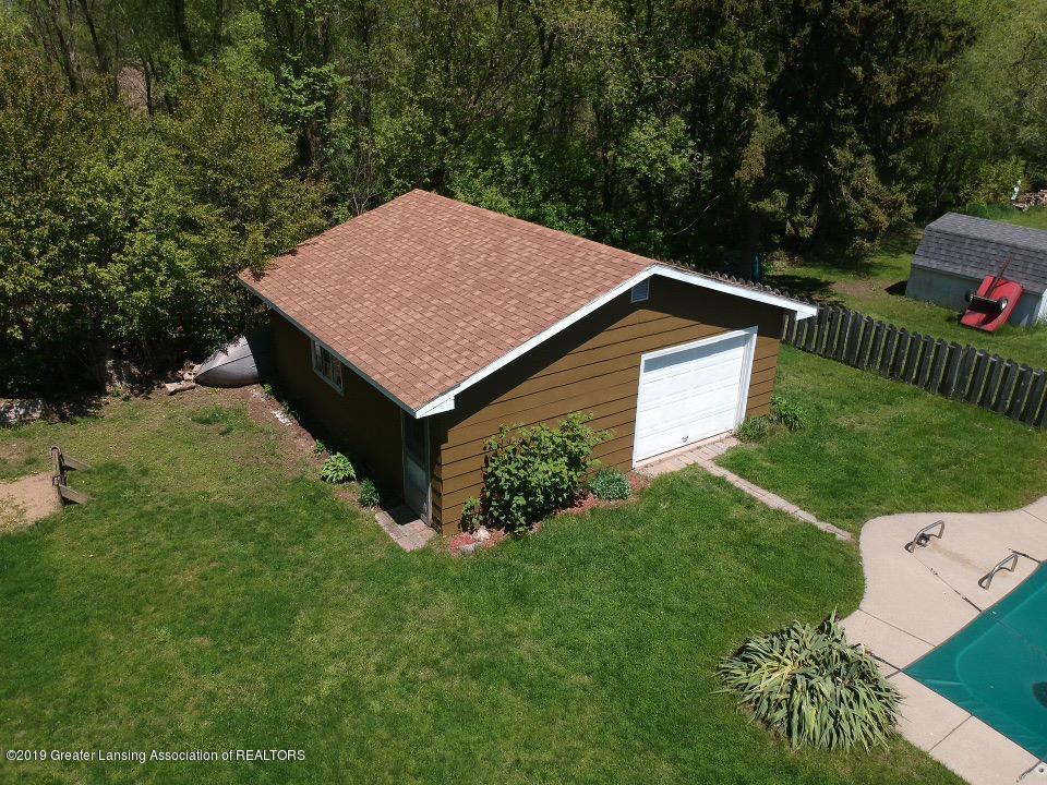 11217 Plains Rd - Detached Garage - 21