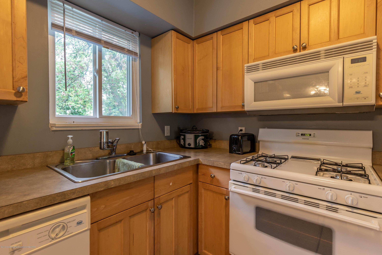 3520 Glenbrook Dr - Kitchen - 6