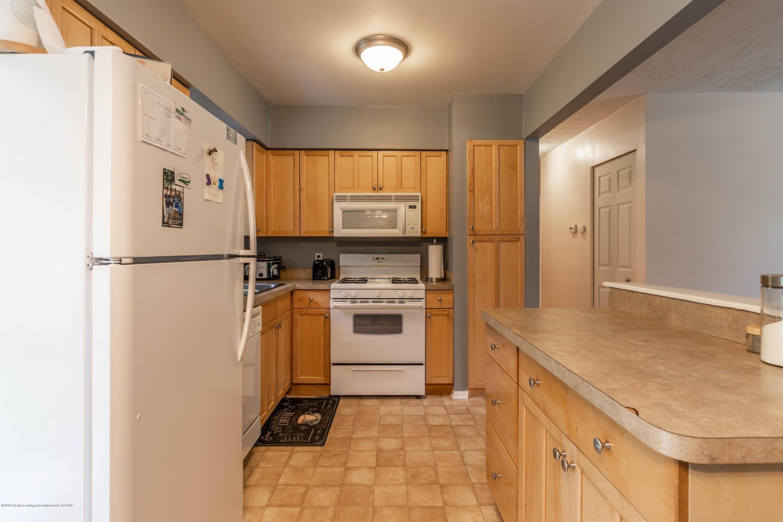3520 Glenbrook Dr - Kitchen - 7