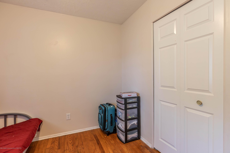 3520 Glenbrook Dr - Bedroom - 10