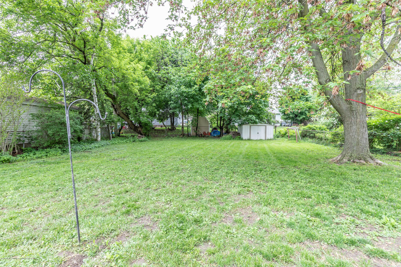 3520 Glenbrook Dr - Backyard - 21
