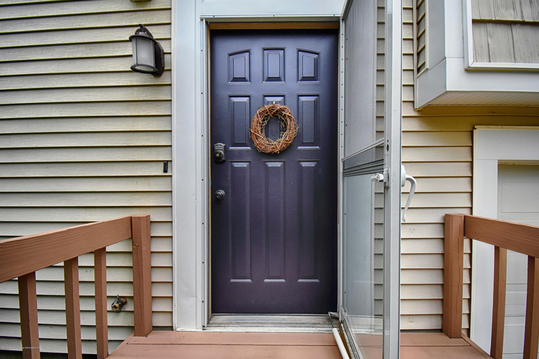 2393 Sower Blvd - Front Door - 2
