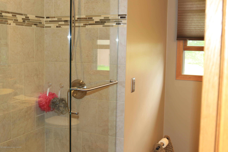 5867 Houston Rd - Bathroom #1, custom tile, walkin shower - 26