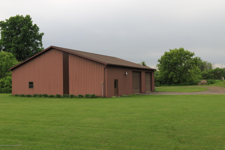 5867 Houston Rd - 30 & 50 AMP service in pole barn - 22