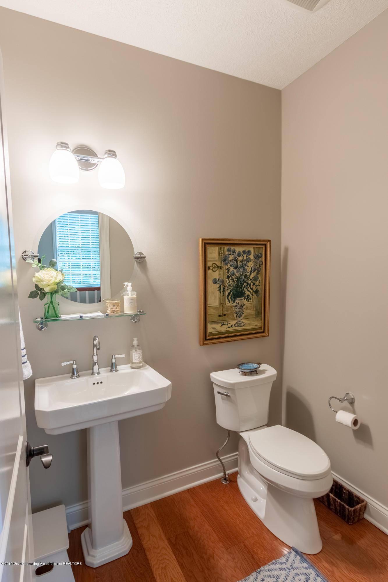6155 Graebear Trail - Guest bath off front hallway - 30