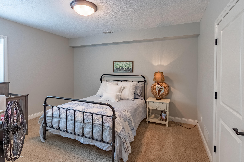 6155 Graebear Trail - 4th bedroom - 39