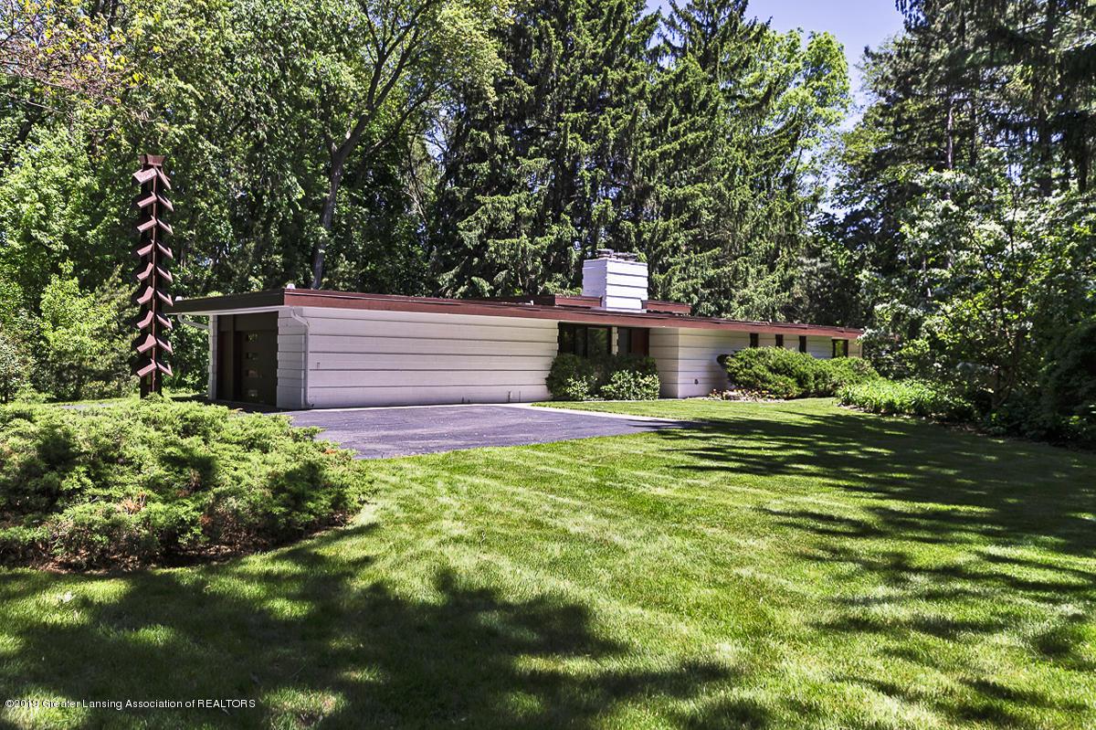 2248 Kent St - Alden B Dow Home - 1