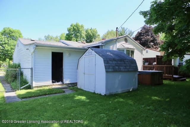 4633 Sycamore St - 13 backyard 2 - 13
