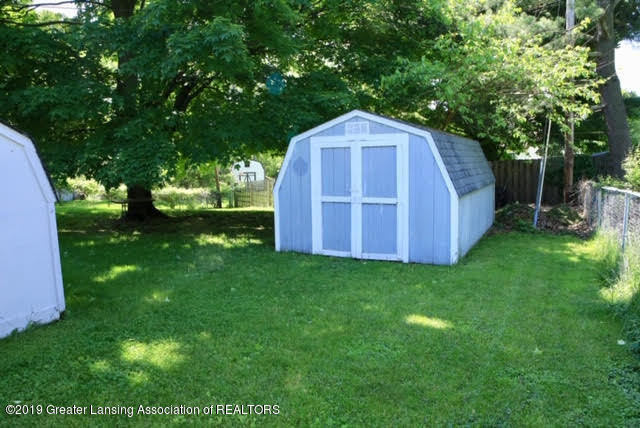 4633 Sycamore St - 14 shed - 14