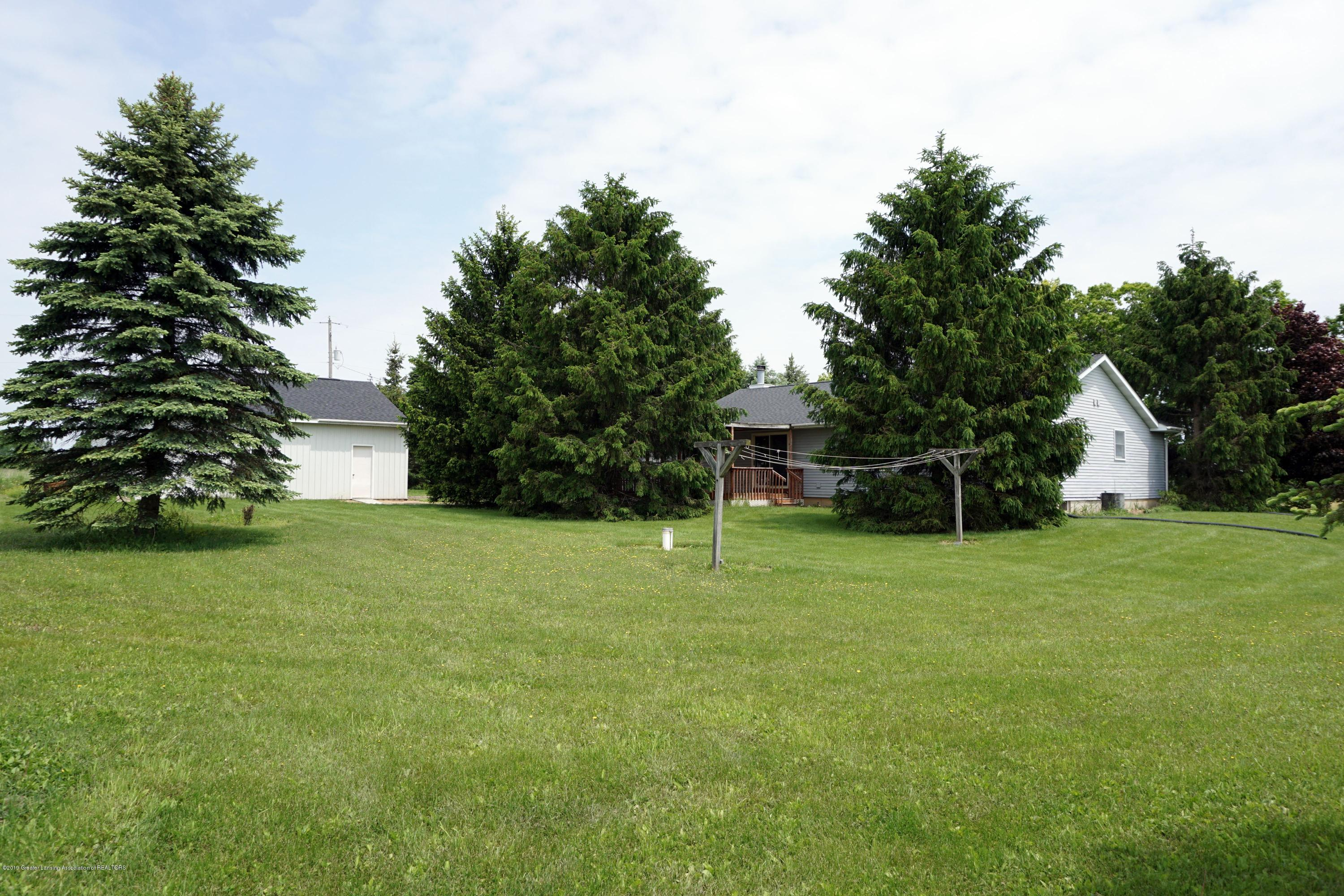 5780 Leland Rd - Back yard - 20