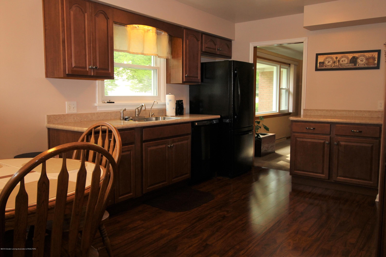 833 S Lansing St - 2. Kitchen - 2